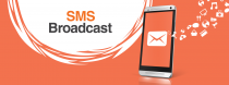 SMS Broadcast software