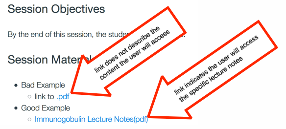 session-objectives