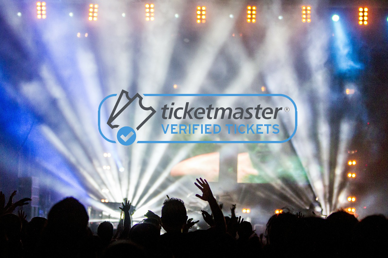 Ticket master selling tickets- How to get started